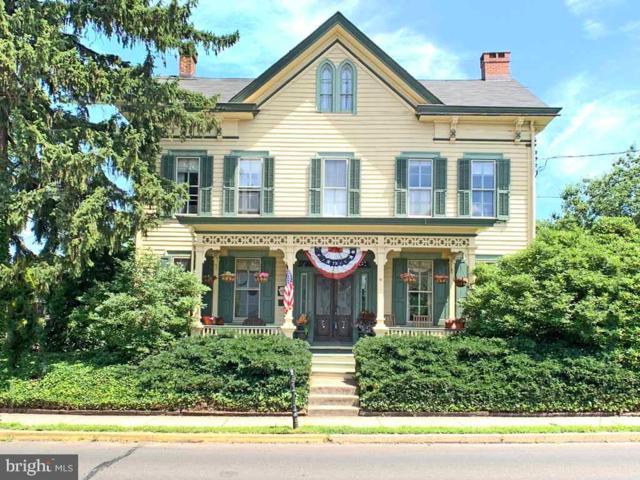 203 E Washington Avenue, NEWTOWN, PA 18940 (#PABU472186) :: LoCoMusings