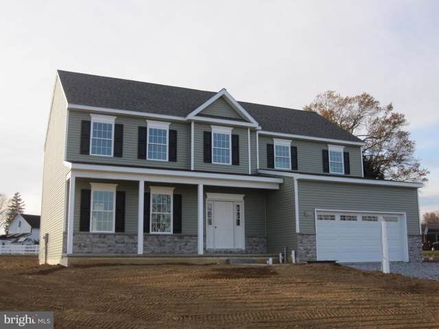 106 Fairhill Drive, LANCASTER, PA 17602 (#PALA134752) :: The Joy Daniels Real Estate Group