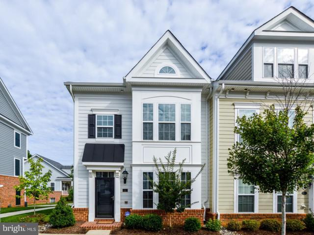 6 Mustang Drive, LA PLATA, MD 20646 (#MDCH203602) :: The Maryland Group of Long & Foster Real Estate