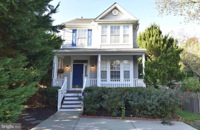 1018 Wells Avenue, ANNAPOLIS, MD 21403 (#MDAA404076) :: Blue Key Real Estate Sales Team