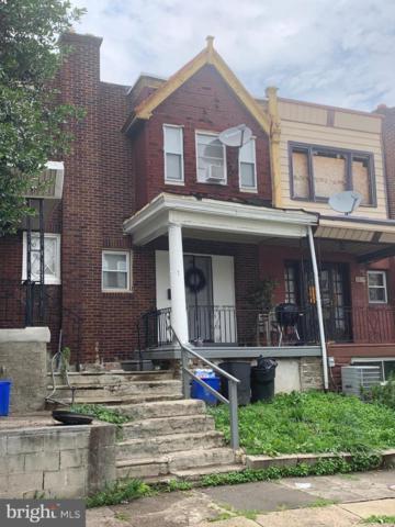 1821 W Rockland Street, PHILADELPHIA, PA 19141 (#PAPH808254) :: Dougherty Group