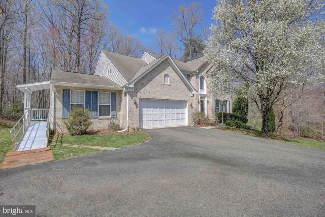 16610 Clydesdale Place, HUGHESVILLE, MD 20637 (#MDCH203624) :: Dart Homes