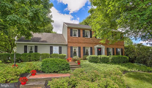 4190 Exton Lane, YORK, PA 17402 (#PAYK119450) :: The Joy Daniels Real Estate Group