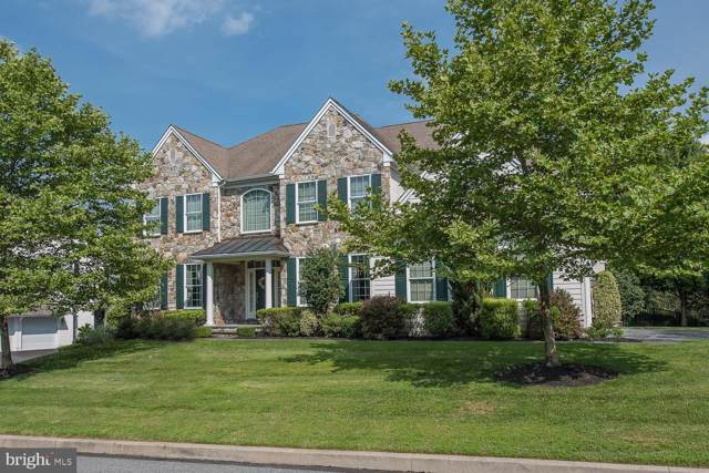104 Hidden Pond Way, WEST CHESTER, PA 19382 (#PACT482408) :: The John Kriza Team
