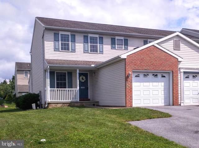 303 Lighthouse Drive, JONESTOWN, PA 17038 (#PALN107606) :: The Craig Hartranft Team, Berkshire Hathaway Homesale Realty