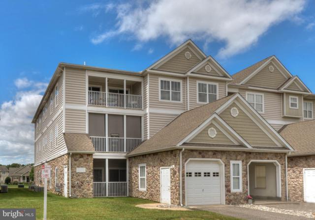 3302 Sagamore Drive S 3302F, MILFORD, DE 19963 (#DESU142924) :: Colgan Real Estate