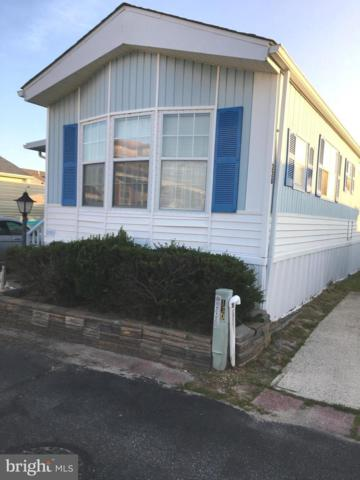 228-D 13 NE Flounder Lane NE D13, OCEAN CITY, MD 21842 (#MDWO107220) :: Brandon Brittingham's Team