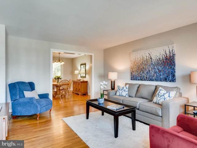 6143 Radecke Avenue, BALTIMORE, MD 21206 (#MDBC463096) :: Radiant Home Group