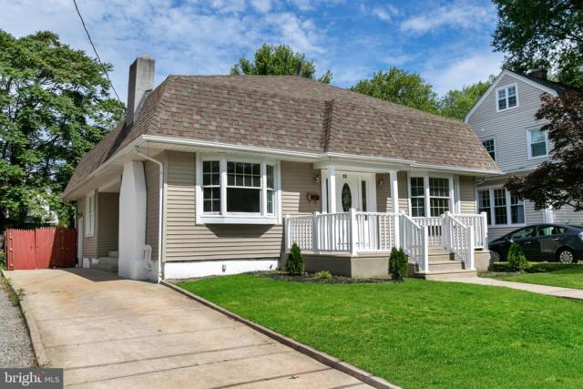 11 E Summerfield Avenue, COLLINGSWOOD, NJ 08108 (#NJCD369586) :: LoCoMusings