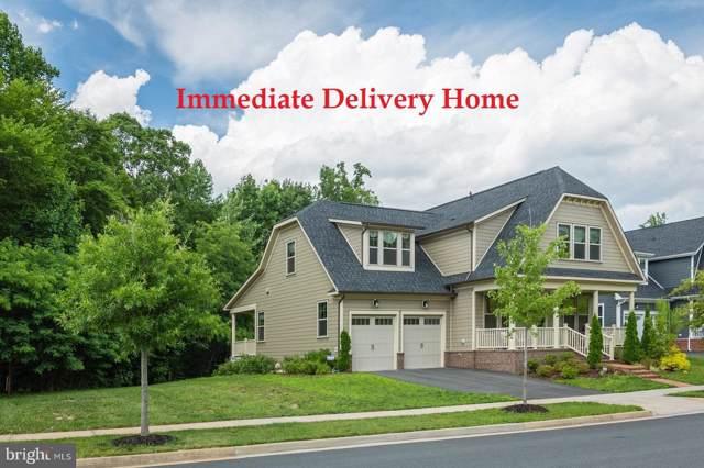2232 Potomac River Boulevard, DUMFRIES, VA 22026 (#VAPW472066) :: Keller Williams Pat Hiban Real Estate Group