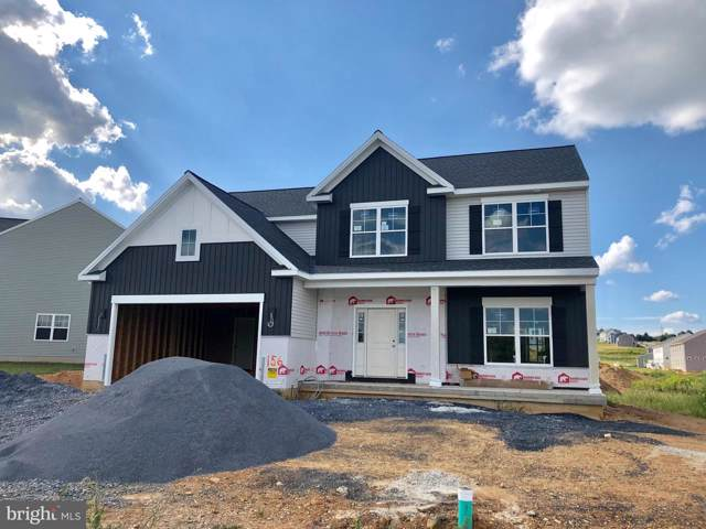 1875 Sansa Drive, MECHANICSBURG, PA 17055 (#PACB114788) :: The Heather Neidlinger Team With Berkshire Hathaway HomeServices Homesale Realty