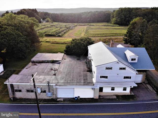 83 Fairview Street, BARNESVILLE, PA 18214 (#PASK126562) :: Remax Preferred | Scott Kompa Group