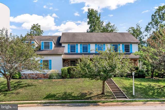 2926 Ridings Way, YORK, PA 17408 (#PAYK119786) :: Liz Hamberger Real Estate Team of KW Keystone Realty
