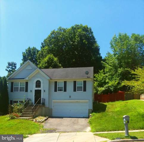 1602 Shady Glen Drive, DISTRICT HEIGHTS, MD 20747 (#MDPG534128) :: CENTURY 21 Core Partners