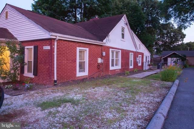 8511 Lindendale Drive, LAUREL, MD 20707 (#MDPG534430) :: Keller Williams Pat Hiban Real Estate Group