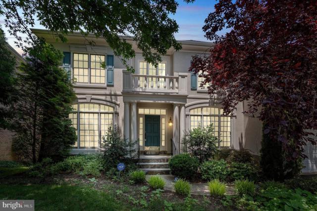10114 Daniels Run Way, FAIRFAX, VA 22030 (#VAFC118378) :: Keller Williams Pat Hiban Real Estate Group