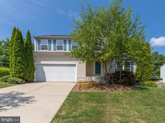 1321 Treasure Drive, ODENTON, MD 21113 (#MDAA405452) :: Seleme Homes