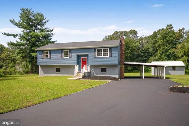 1171 Swedesboro Road, MONROEVILLE, NJ 08343 (#NJGL243892) :: Keller Williams Realty - Matt Fetick Team