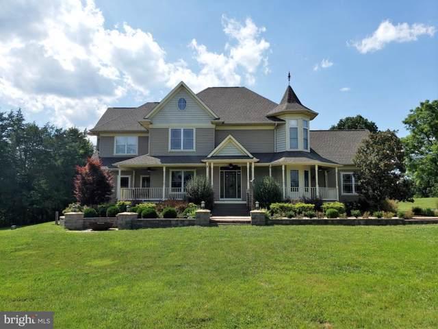21148 Cedar Grove Road, CULPEPER, VA 22701 (#VACU138852) :: Shamrock Realty Group, Inc