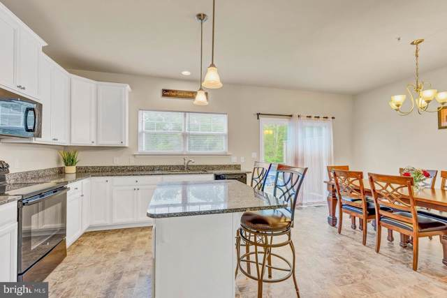 741 Pin Oak Court, PRINCE FREDERICK, MD 20678 (#MDCA170710) :: The Gold Standard Group