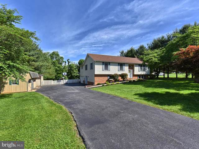 19510 Thomas Drive, HAGERSTOWN, MD 21740 (#MDWA166056) :: Advance Realty Bel Air, Inc