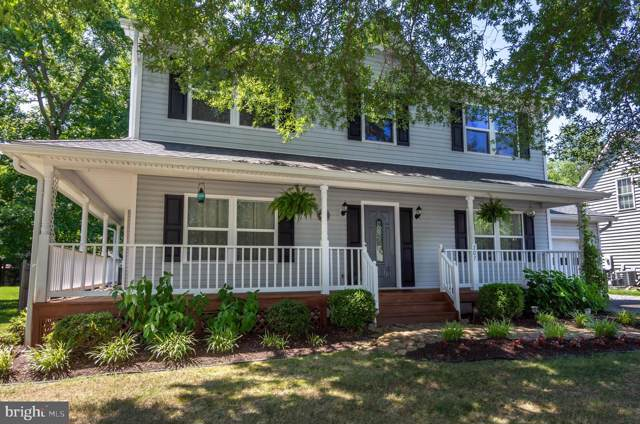 707 Reynolds Drive, STEVENSVILLE, MD 21666 (#MDQA140580) :: The Daniel Register Group