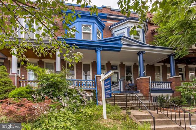 3220 Abell Avenue, BALTIMORE, MD 21218 (#MDBA474980) :: Radiant Home Group