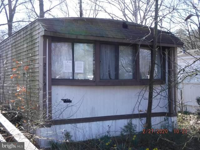 29612 Hazelnut Haven, MILLSBORO, DE 19966 (#DESU143534) :: ExecuHome Realty