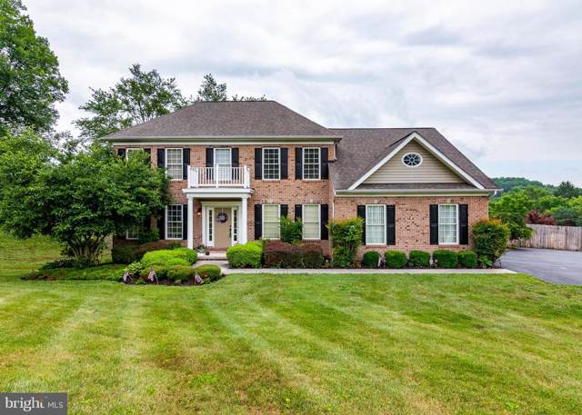1939 Freeland Road, FREELAND, MD 21053 (#MDBC464104) :: ExecuHome Realty