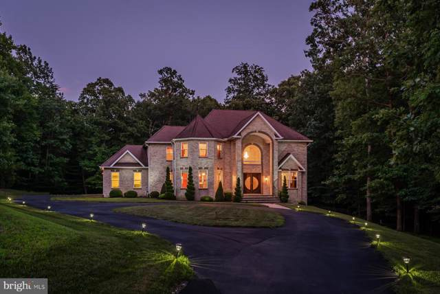 13905 Clemerra Way, BRANDYWINE, MD 20613 (#MDPG534938) :: The Maryland Group of Long & Foster