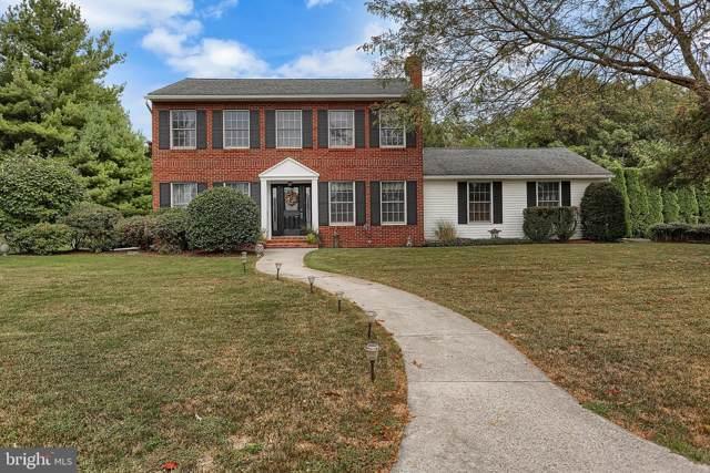 1 Todd Road, CARLISLE, PA 17013 (#PACB115108) :: Berkshire Hathaway Homesale Realty