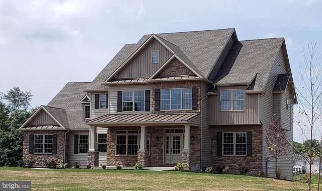 9 Ashton Street, CARLISLE, PA 17015 (#PACB115118) :: Shamrock Realty Group, Inc