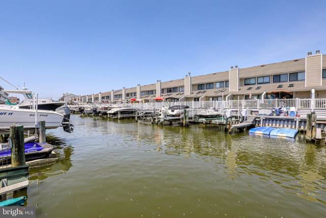 708-C Mooring Road, OCEAN CITY, MD 21842 (#MDWO107460) :: The Windrow Group