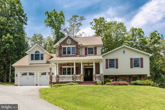 4208 Salem Bottom Road, WESTMINSTER, MD 21157 (#MDCR190066) :: The Licata Group/Keller Williams Realty