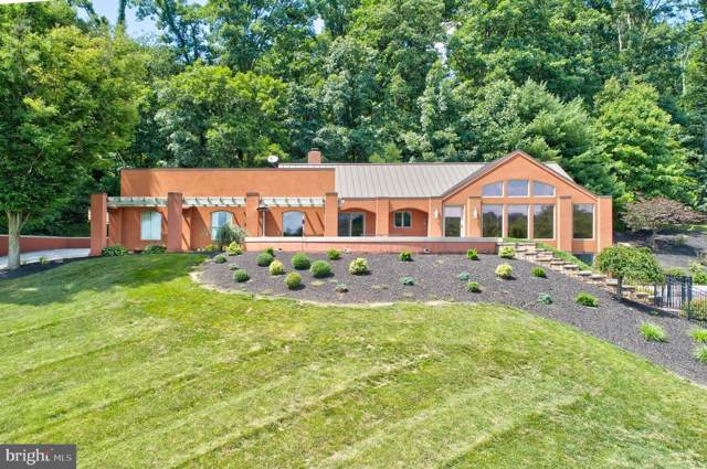2095 Youngs Road, HANOVER, PA 17331 (#PAYK120556) :: The Heather Neidlinger Team With Berkshire Hathaway HomeServices Homesale Realty