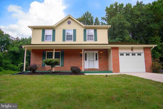 12000 Clear Creek Drive, FORT WASHINGTON, MD 20744 (#MDPG535372) :: The Maryland Group of Long & Foster Real Estate