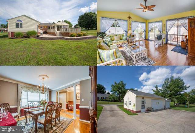 137 Lafayette Avenue, BOWLING GREEN, VA 22427 (#VACV120562) :: Great Falls Great Homes