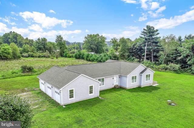 921 Belmont Road, GETTYSBURG, PA 17325 (#PAAD107744) :: The Joy Daniels Real Estate Group