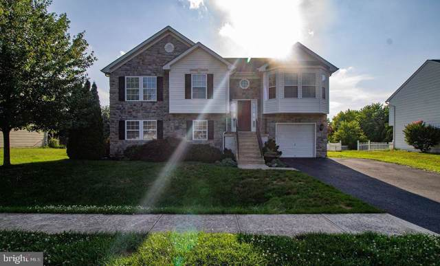 14993 Glade Terrace, GREENCASTLE, PA 17225 (#PAFL166900) :: John Smith Real Estate Group