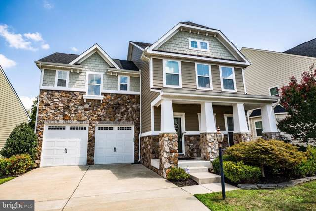 1605 Idlewild Boulevard, FREDERICKSBURG, VA 22401 (#VAFB115392) :: RE/MAX Cornerstone Realty