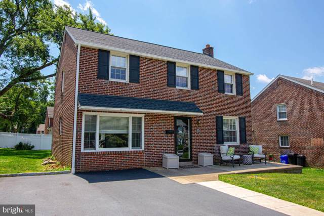 208 Signal Road, DREXEL HILL, PA 19026 (#PADE495840) :: Linda Dale Real Estate Experts