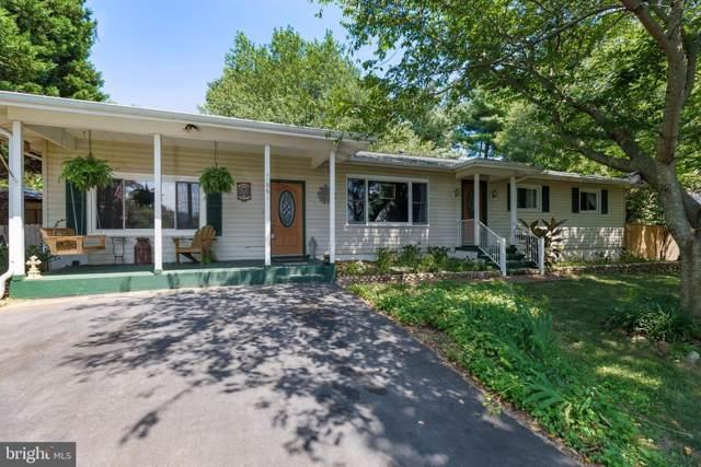 40862 Spring House Lane, LEONARDTOWN, MD 20650 (#MDSM163506) :: Keller Williams Pat Hiban Real Estate Group