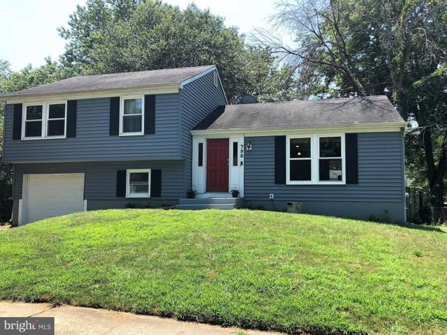 798 Ruxshire Drive, ARNOLD, MD 21012 (#MDAA406486) :: The Putnam Group