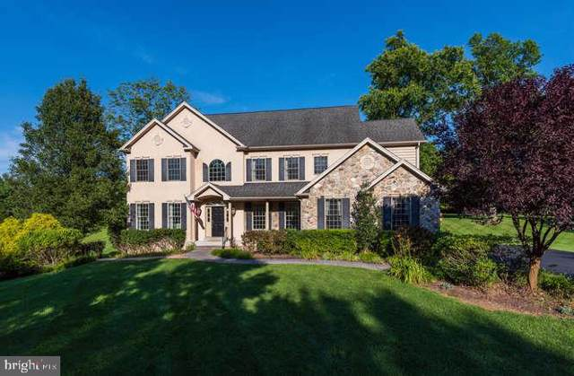 1000 Anvil Drive, COLLEGEVILLE, PA 19426 (#PAMC617406) :: Lucido Agency of Keller Williams