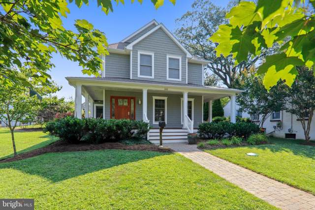 103 Claude Street, ANNAPOLIS, MD 21401 (#MDAA406542) :: ExecuHome Realty