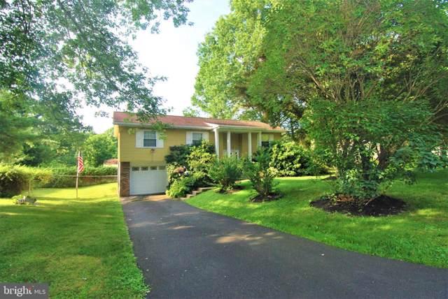 159 Woodland Drive, DOYLESTOWN, PA 18901 (#PABU474586) :: Erik Hoferer & Associates