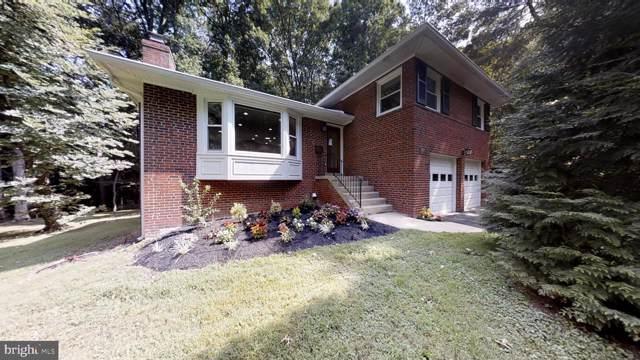 9808 Barlow Road, FAIRFAX, VA 22031 (#VAFC118438) :: Keller Williams Pat Hiban Real Estate Group