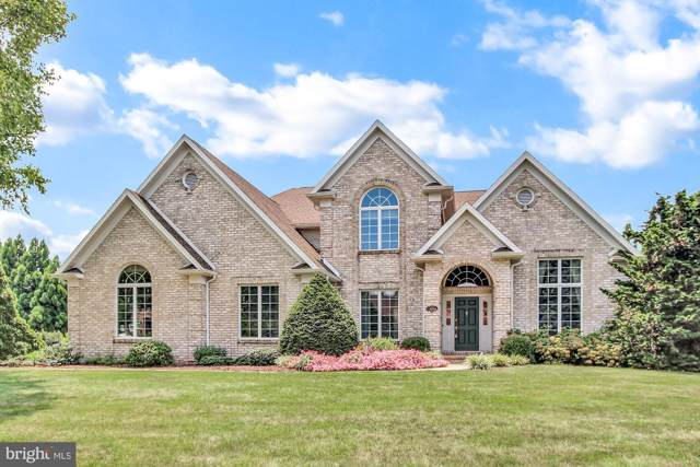 1325 Briargate Drive, YORK, PA 17404 (#PAYK120974) :: Liz Hamberger Real Estate Team of KW Keystone Realty