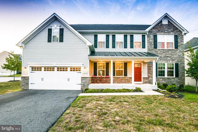 5429 Forest Kelly Court, ELKRIDGE, MD 21075 (#MDHW267258) :: Homes to Heart Group