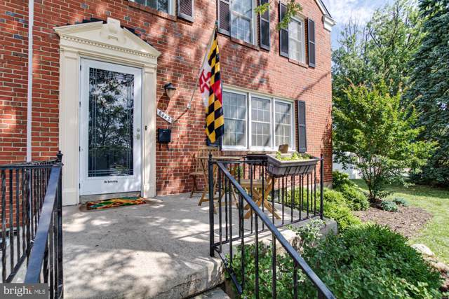 8442 Pleasant Plains Road, BALTIMORE, MD 21286 (#MDBC465480) :: ExecuHome Realty